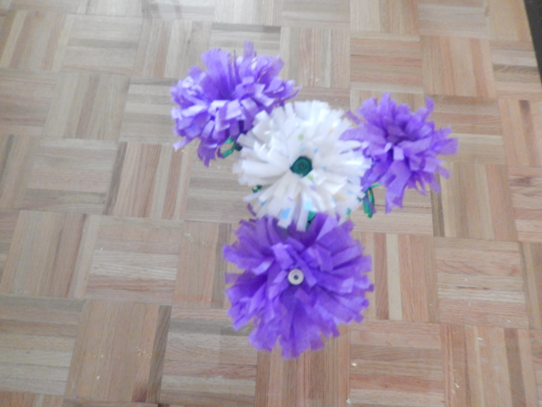 Smart Little Flower